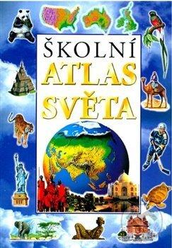 Školní atlas světa - Svojtka&Co.
