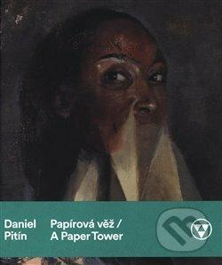 Removu.cz Daniel Pitín Papírová věž / A Paper Tower Image