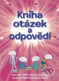 Kniha otázek a odpovědí - Svojtka&Co.
