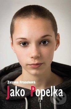 Jako Popelka - Zuzana Francková