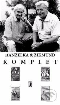 Fatimma.cz Komplet – Hanzelka & Zikmund Image