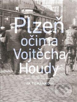 Fatimma.cz Plzeň očima Vojtěcha Houdy Image