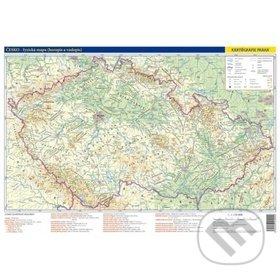 Newdawn.it Česko Příruční mapa Image