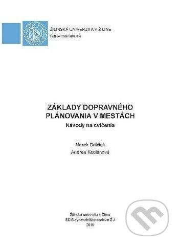 Fatimma.cz Základy dopravného plánovania v mestách Image