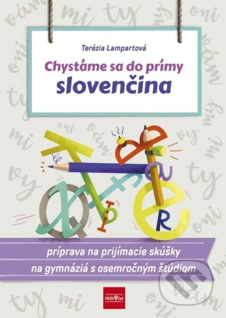 Interdrought2020.com Chystáme sa do prímy – Slovenčina Image