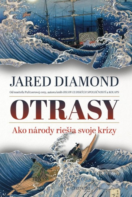 Otrasy - Jared Diamond