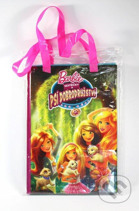 Taška plná příběhů: Barbie -