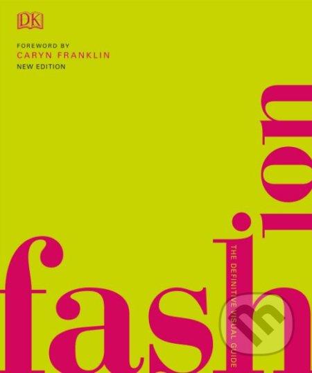 Fashion - Dorling Kindersley