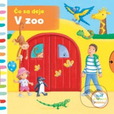 Fatimma.cz Čo sa deje – V zoo Image