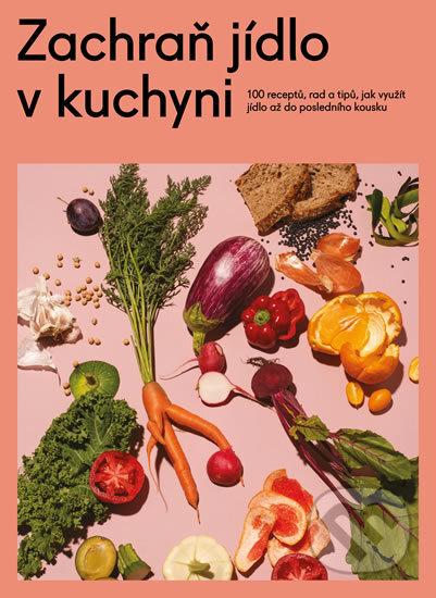 Zachraň jídlo v kuchyni - Kolektív