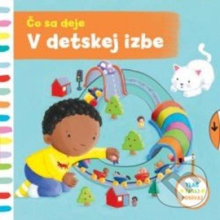 Peticenemocnicesusice.cz Čo sa deje - V detskej izbe Image