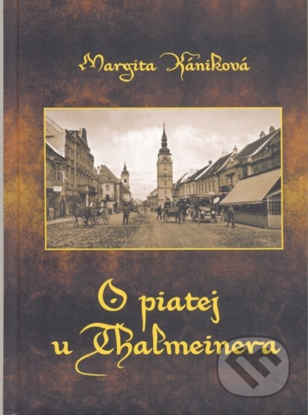 Fatimma.cz O piatej u Thalmeinera Image