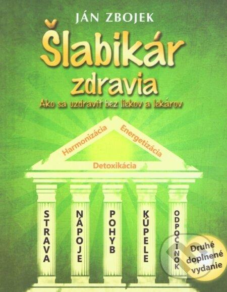 Fatimma.cz Šlabikár zdravia Image