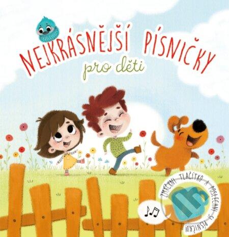 Nejkrásnější písničky pro děti - Edika