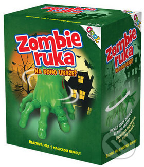 COOL GAMES Zombie ruka -
