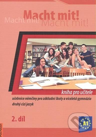 Peticenemocnicesusice.cz Macht Mit 2 - kniha pro učitele Image
