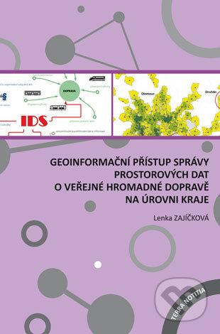 Fatimma.cz Geoinformační přístup správy prostorových dat o veřejné hromadné dopravě na úrovni kraje Image