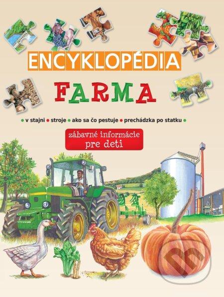 Interdrought2020.com Encyklopédia Farma Image