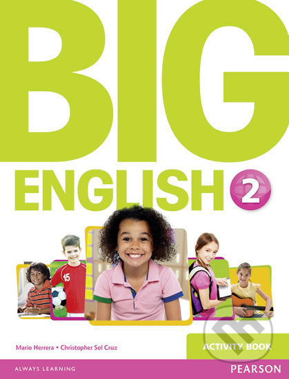 Big English 2 - Activity Book - Mario Herrera