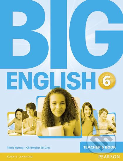 Big English 6 - Teacher's Book - Mario Herrera