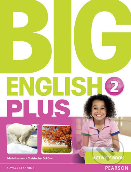 Big English Plus 2 - Activity Book - Mario Herrera
