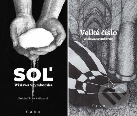 Fatimma.cz Soľ + Veľké číslo (Kolekcia) Image