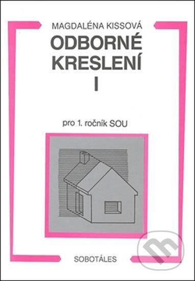 Odborné kreslení I - Magdalána Kissová