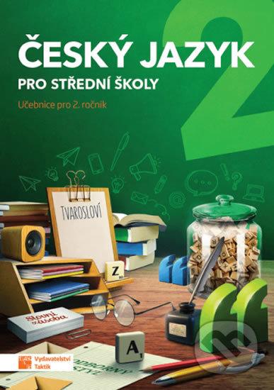 Interdrought2020.com Český jazyk 2: Pro střední školy Image