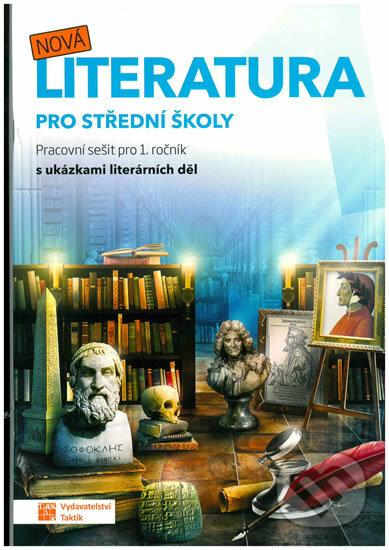 Nová literatura pro střední školy -