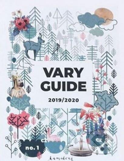 Fatimma.cz Vary Guide 2019/2020 Image