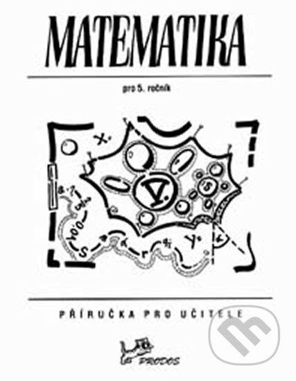 Venirsincontro.it Matematika 5 - Příručka pro učitele Image