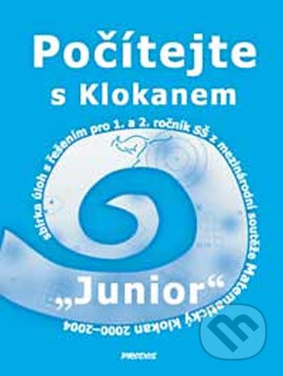 Removu.cz Počítejte s Klokanem (Junior) Image