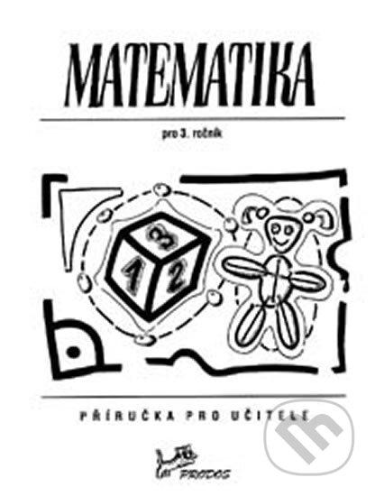 Fatimma.cz Matematika 3 - Příručka pro učitele Image