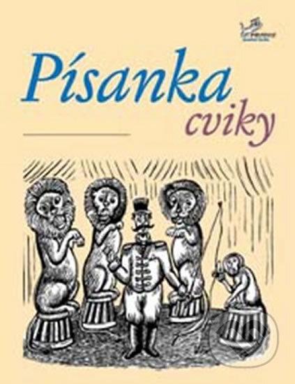 Interdrought2020.com Písanka Cviky - 1. ročník Image