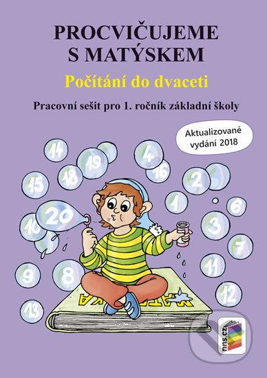 Fatimma.cz Procvičujeme s Matýskem - Počítání do dvaceti Image