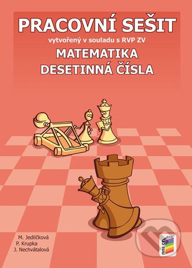 Fatimma.cz Matematika - Desetinná čísla (pracovní sešit) Image