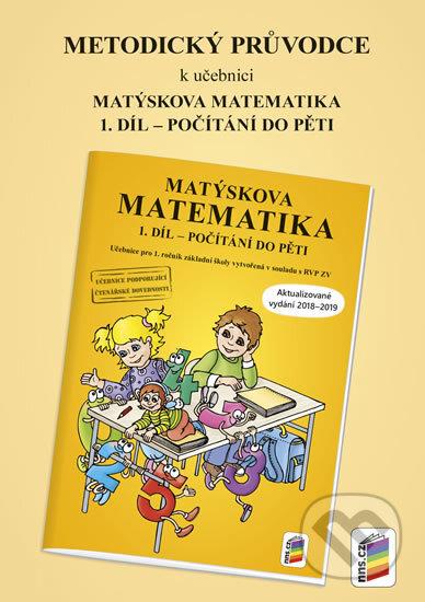 Venirsincontro.it Metodický průvodce k Matýskově matematice 1. díl Image