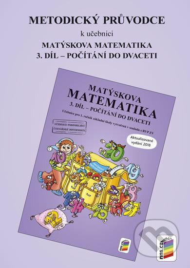 Fatimma.cz Metodický průvodce k Matýskově matematice 3. díl Image
