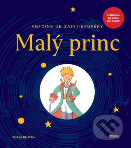 Bthestar.it Malý princ Image