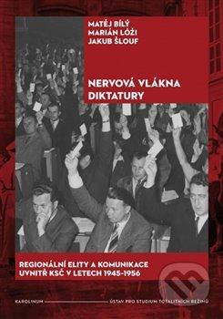 Interdrought2020.com Nervová vlákna diktatury Image