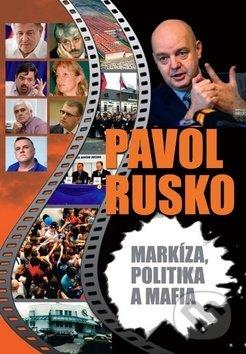 Venirsincontro.it Markíza, politika a mafia Image
