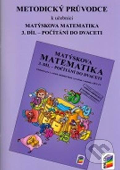 Fatimma.cz Metodický průvodce k učebnici Matýskova matematika Image