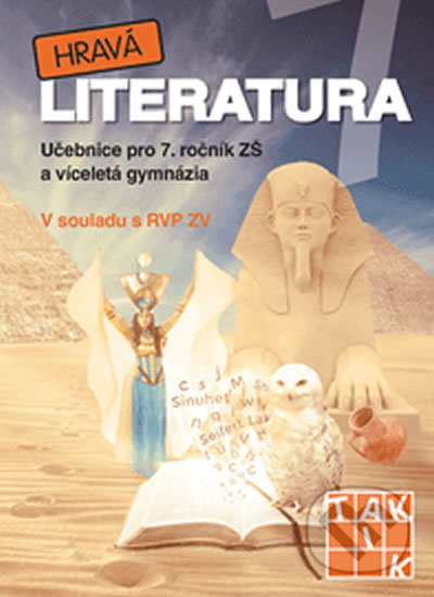 Excelsiorportofino.it Hravá literatura 7 - učebnice Image