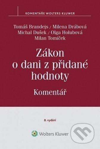 Fatimma.cz Zákon o dani z přidané hodnoty (č. 235-2004 Sb.) Image