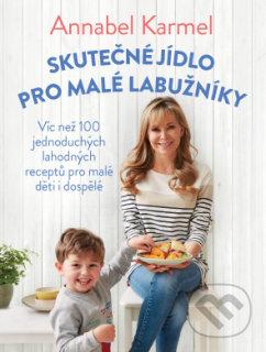 Fatimma.cz Skutečné jídlo pro malé labužníky Image