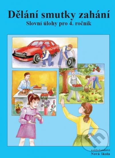 Fatimma.cz Dělání smutky zahání Image