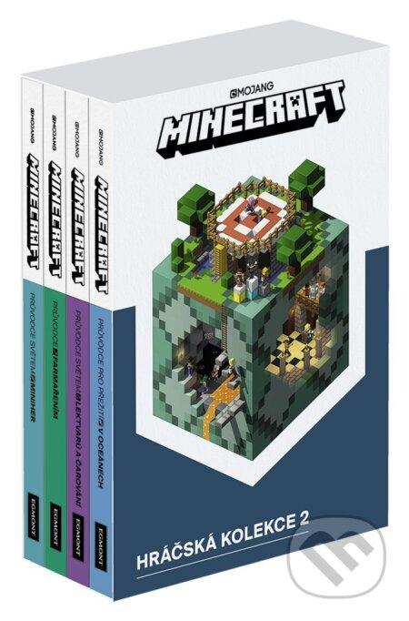 Fatimma.cz Minecraft: Hráčská kolekce 2 Image