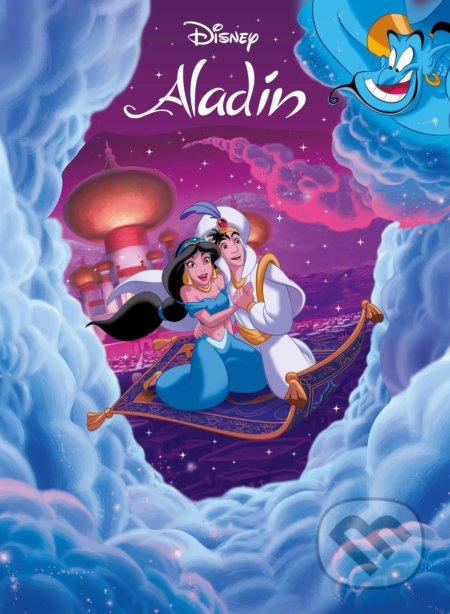 Newdawn.it Kouzelné čtení: Aladin Image