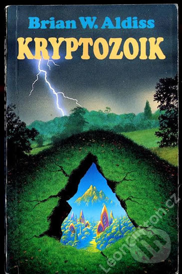 Fatimma.cz Kryptozoik Image