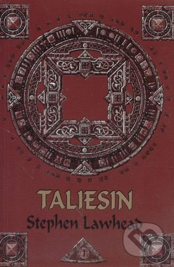 Fatimma.cz Taliesin Image